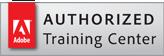 Adobe Authorized Training Centre