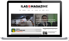 ilasmagazine website